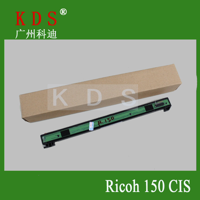 1 pcs/lot spare parts scanner for Ricoh 150 laserjet parts Scanner head