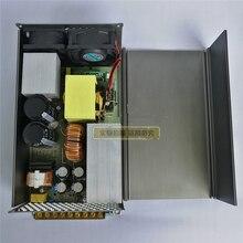 Металлический корпус типа DC 70 вольт 21,4 Ампер 1500 Ватт трансформатор AC/DC 70 В 21.4a 1500 Вт коммутации питание промышленный трансформатор