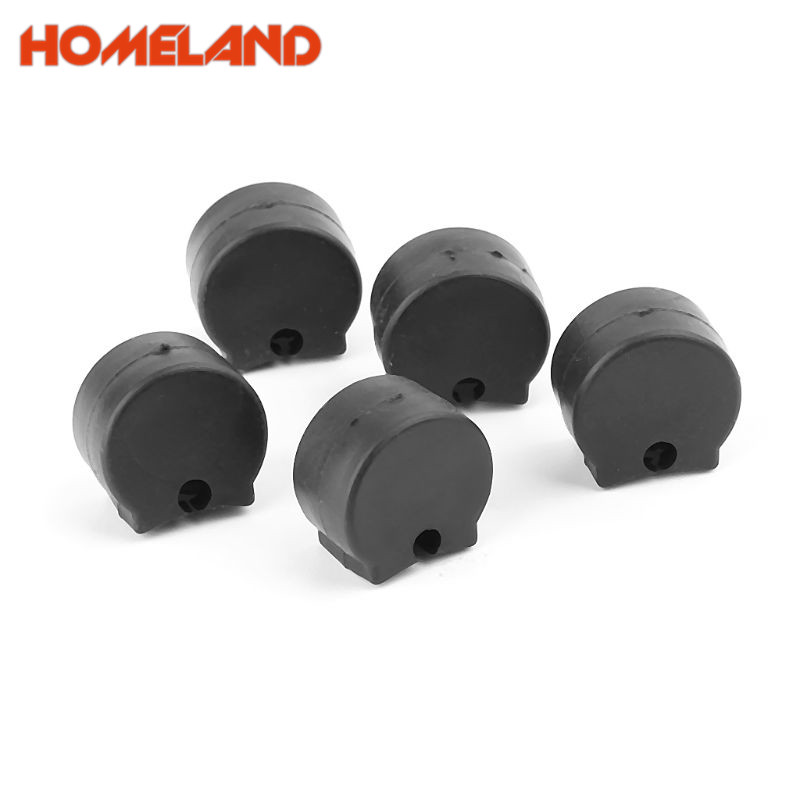 Musical Accessories 5pcs Rubber Clarinet Finger Cushions Thumb Rest Woodwind Instruments Accessories Dropshipping