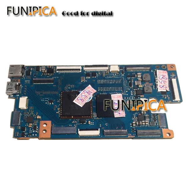 New Original DSLR Main Board For Sony A7S2 Mainboard ILCE-7S M2 Mother Board A7S M2 Camera Repair Parts Free Shipping