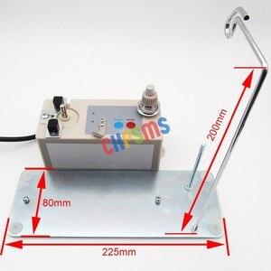 Image 5 - #KP SBW01 110V/220V Automatic Bobbin Winder&Thread Stand Fits All Type Bobbins Universal