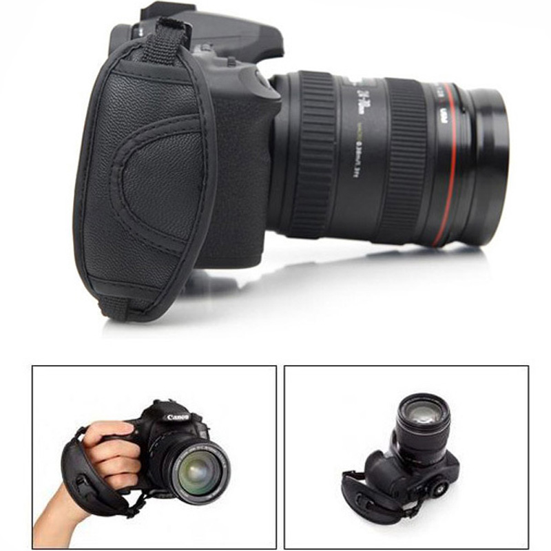 Camera Hand Strap Grip for Canon EOS 5D Mark II 1300D 1200D...