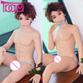 sex dolls for women real lifelike silicone tpe male adult big penis gay men realistic life size japanese 140cm