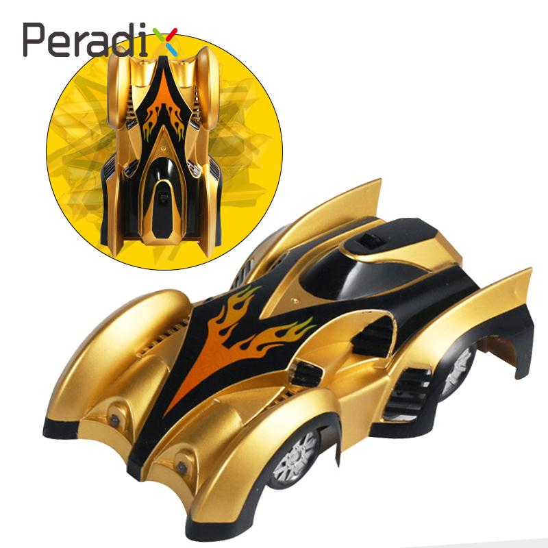 Hot Sale Sell 2.4g 4ch able Climbing Wall Climbing Car remote control Car speed car model with light original quality speed car