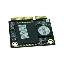 Acsc2m256msh menor kingspec mini pcie msata 256 gb ssd módulo hd unidad de disco duro de estado sólido Para El Ordenador Portátil Tablet PC equipo