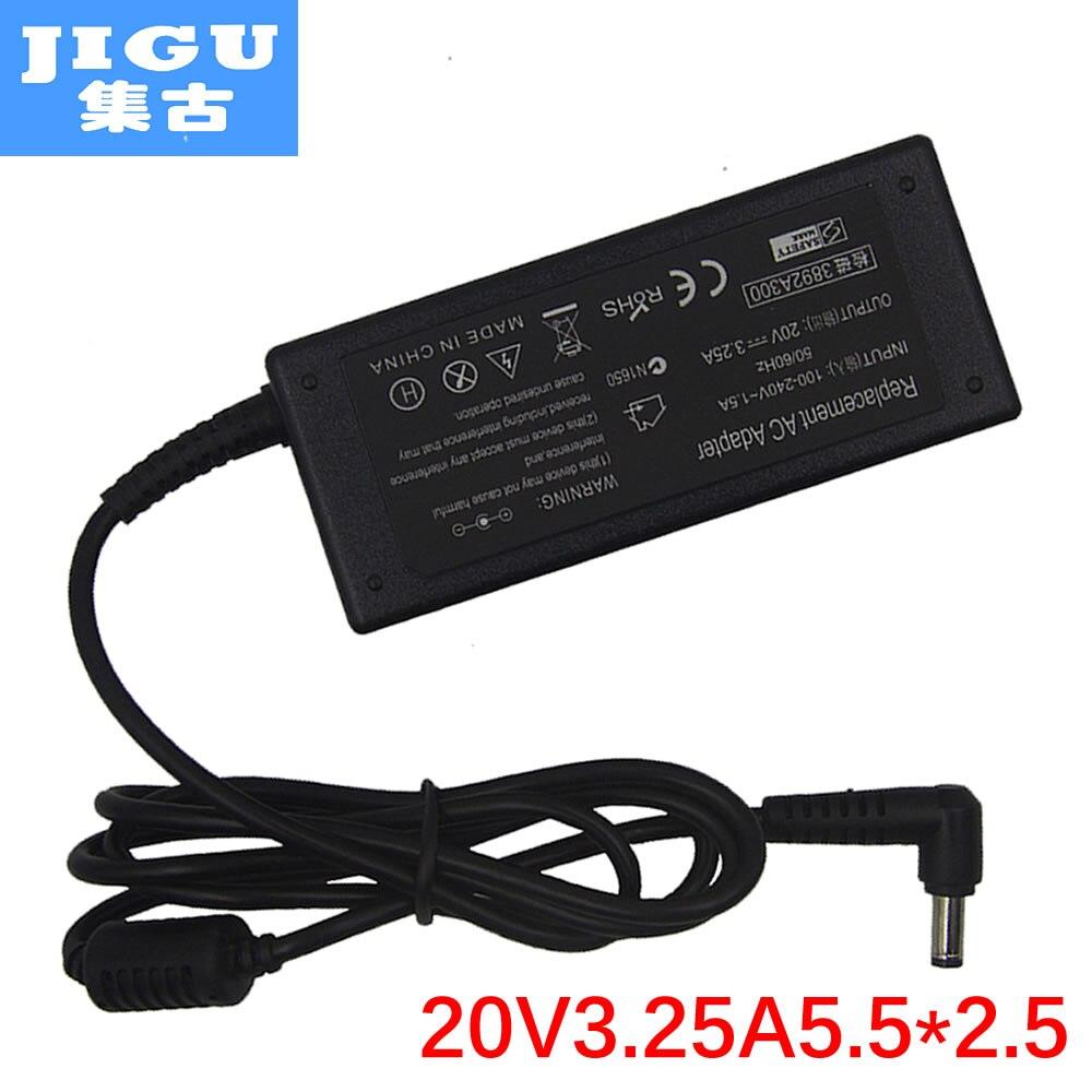 JIGU pour Lenovo 20 V 3.25A G560 G565 G570 G575 G580 G585 G700 G780 N581 N586 S300 S400 S405 S500 U300E U300S U310 U400 U450 U460