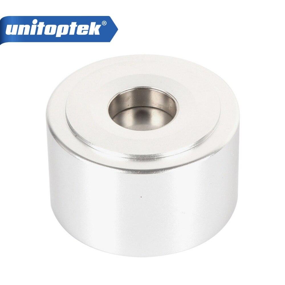 Unitoptek высокое качество Detacher магнитно 15000gs безопасности Detacher тегов Remover EAS Detacher Системы Цвет серебристый ...