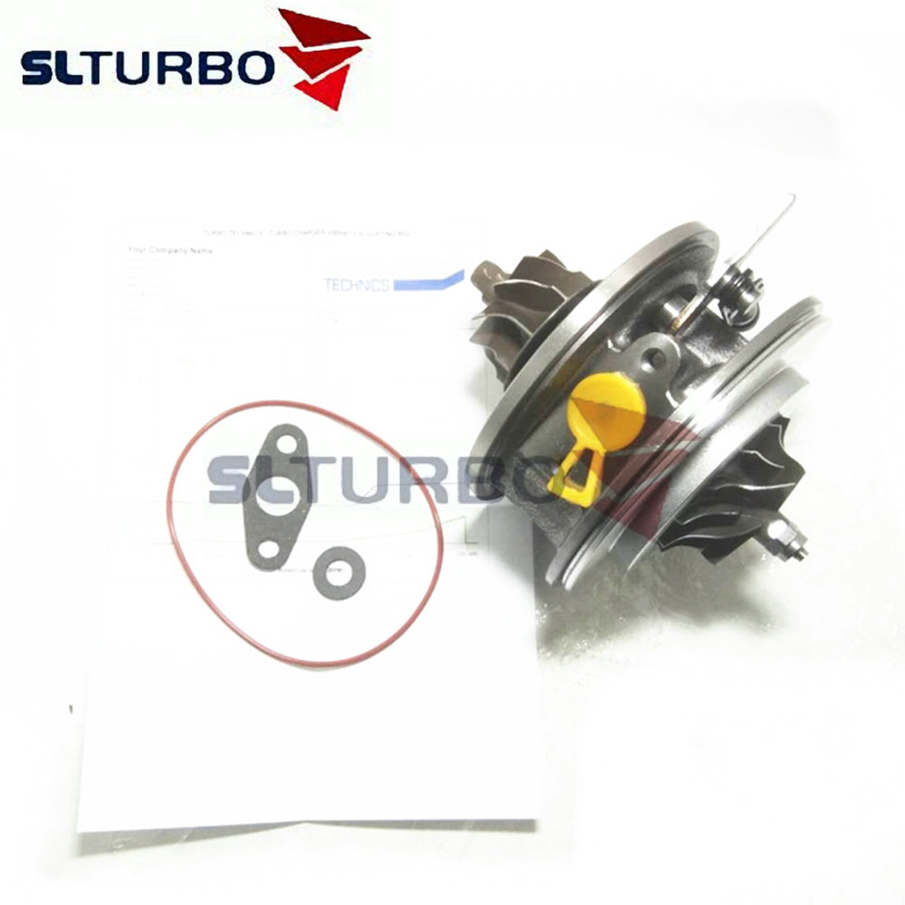 For Hyundai H-1 2.5L 170 HP 125Kw D4CB 16V - 282004A480 Turbine Cartridge 53039880145 53039700145 Turbo Charger Core Repair Kits