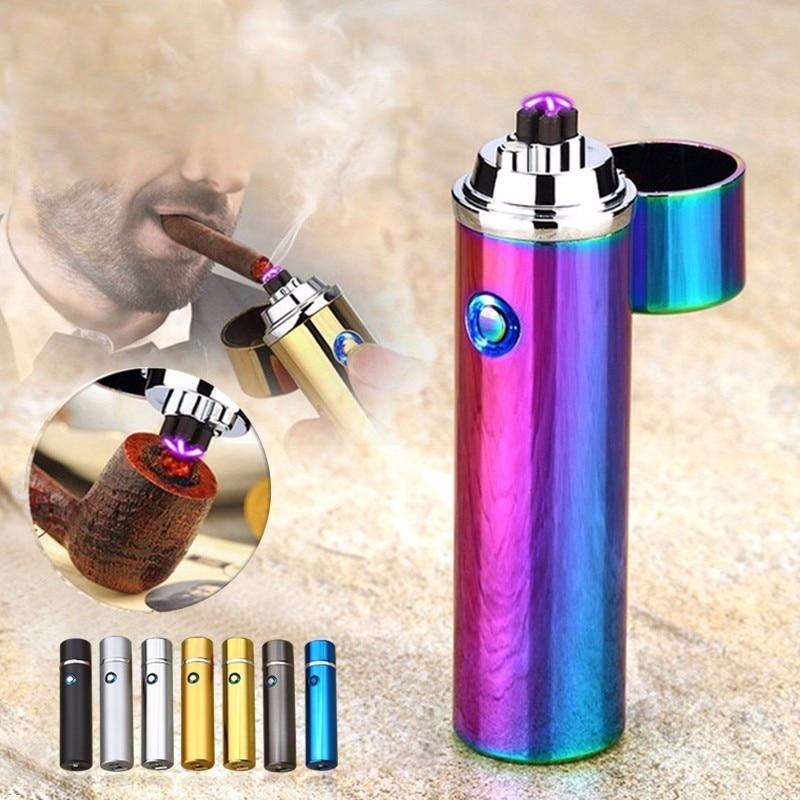 Windproof Novelty Electronic Smoke Cigars