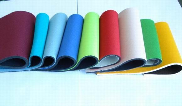 Top Quality 1 5 3mm Thickness Neoprene Bikini Fabric
