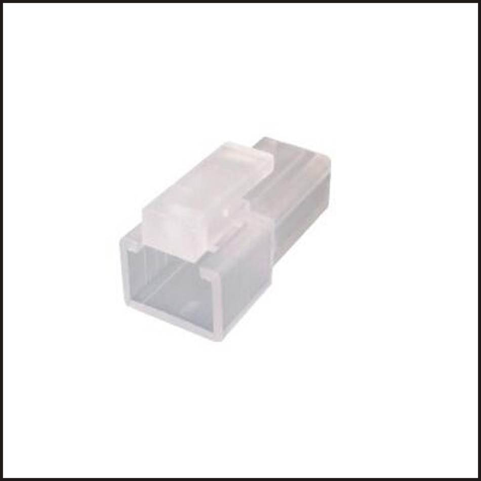 Male Connector Female Wire 1 Pin Terminal Fuse Box Plugs Socket Harness Soft Jacket Dj7011 78 11