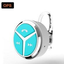 Mini discrição V4.1music Orelha-gancho fone de ouvido sem fio & Q5 Bluetooth/call fone de ouvido + Mono fone de ouvido estéreo
