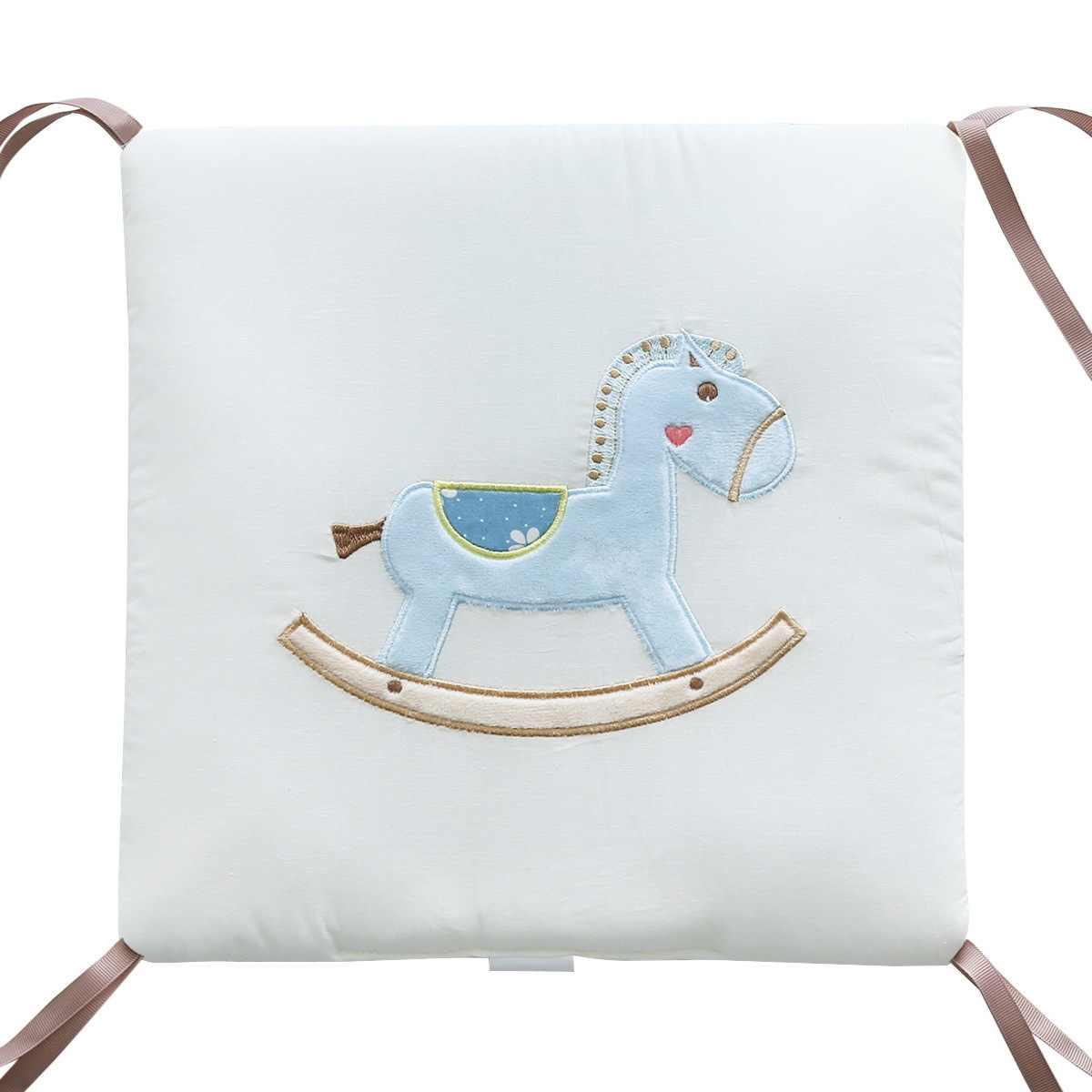 6 יח'\חבילה פגוש מיטת תינוק בעריסה מיטת תינוק מגן פגוש המיטה קומפי עריסה פגוש פעוט תינוקות מיטת מצעים סט