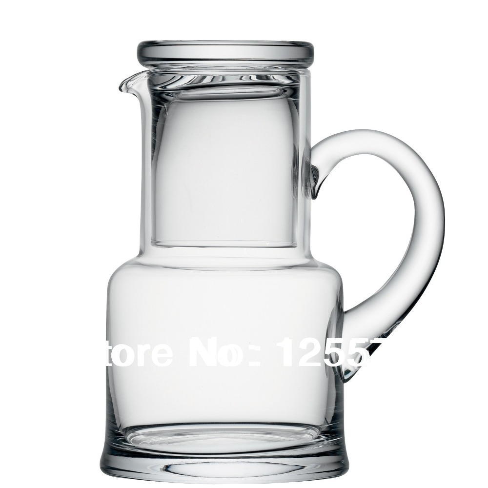 pitcher pictures picture  more detailed picture about ml  - ml glass pitcherdrinking bottle setjuice jugwith drinking glass forice