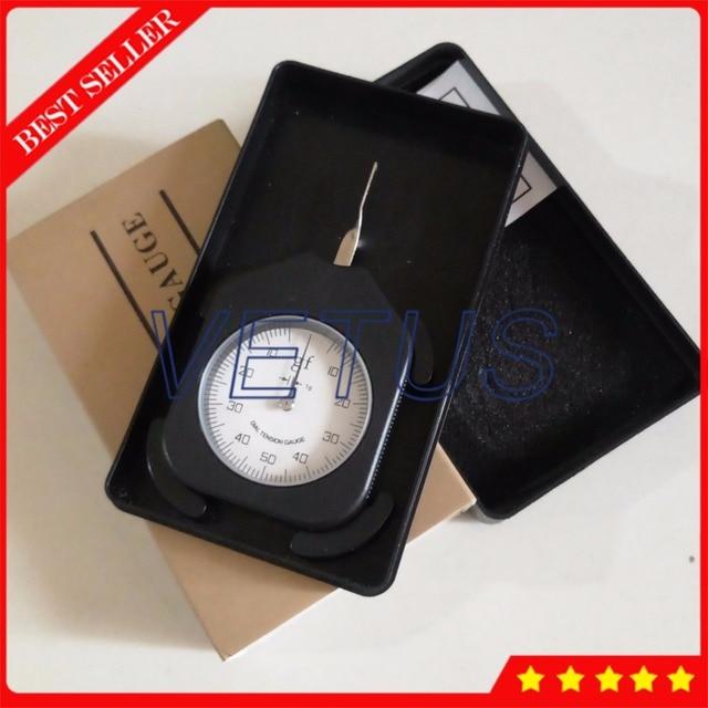 ATG-50-1 Single Pointer Tensiometer Price with 50g Dial Tension Meter Gauge Tester