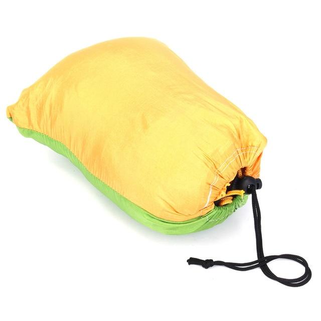 Best Deal SGODDE Double Parachute Mosquito Net Hammock Swing Mat Sleeping Outdoor Tent C&ing Mat Tent  sc 1 st  AliExpress.com & Best Deal SGODDE Double Parachute Mosquito Net Hammock Swing Mat ...