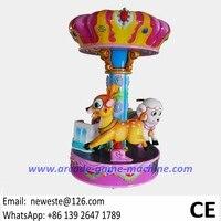 Guangzhou Manufacturer Amusement Game Machines