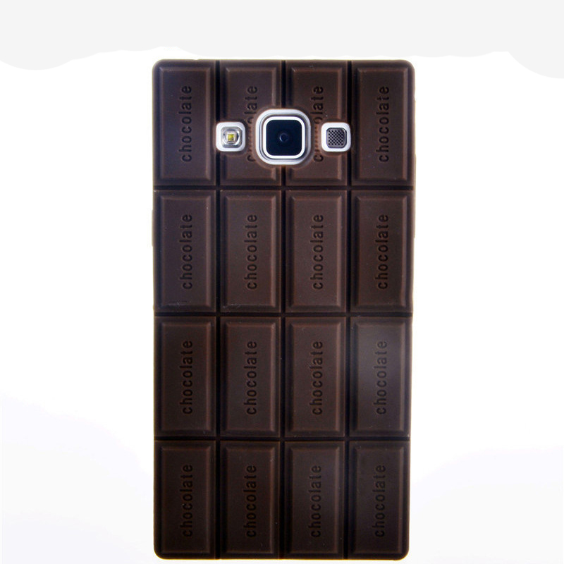 Aliexpress.com : Buy 2016 Hot! Ultra Thin 3D Chocolate ...
