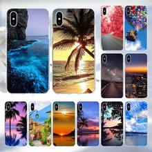 Fashion Soft Silicone TPU Case Cover for iPhone