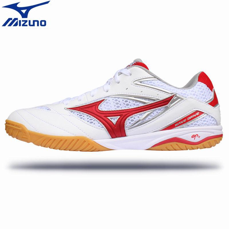 mizuno wave 8 table tennis shoes review