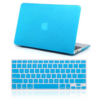 цены Frosted Surface Matte hard Cover Case For Macbook Air Pro Retina Touch Bar & ID 12 13 15 inch Laptop bag For MacBook pro 13 case
