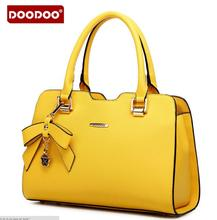 2016 Women PU Leather Handbags bag ladies designer handbags high quality Shoulder Women Messenger Bags Ladies Leather J3Q5
