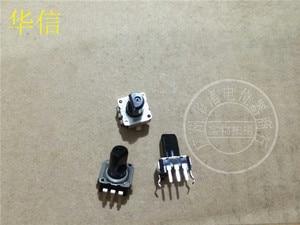 1 шт./лот регулятор громкости звука Mitsumi MITSUMI 11 кодировщик [шаг 24 точки] в наличии