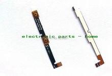 Объем вверх / вниз пуговица ключ гибкий кабель для lenovo K900 мобильный телефон