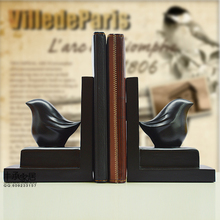 Elegant bookend antique bookend fashion vintage bookend decoration classical book book ends