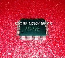 1 יחידות חדש ES51972Q ES51972 QFP128