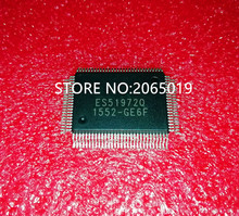 1 PCS 새로운 ES51972Q ES51972 QFP128