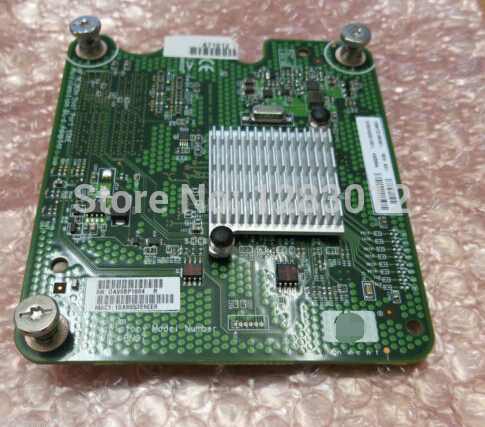 PCI EXPRESS DUAL PORT For NC382M 462748-001 453246-B21 Original Well Tested Working one year warranty