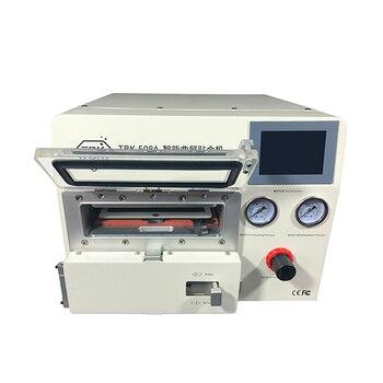 TBK-508A Vacuum Laminating Machine with Vacuum Atmospheric Pump for OCA Repair