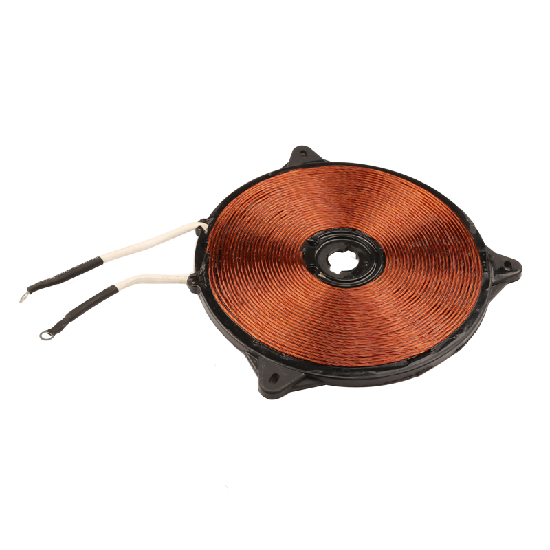 Induction Cooker Coil Panel 1