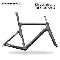 2019 New Strong aero road bike frame TT X8 carbon frame road bicycle Frame
