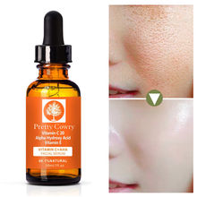 Vitamin C and Hyaluronic Acid Ultra Brightening Essence