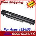 Bateria do portátil para Asus K56CB R405CA R405CB R405CM R505CA R505CB R505CM R550CA S405CA S405CB S40CA S40CB S40CM S46C S46CA S46CM