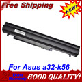 JIGU аккумулятор Для Ноутбука Asus K56CB R405CA R405CB R405CM R505CA R505CB R505CM R550CA S405CA S405CB S40CB S40CM S46C S46CA S46CM