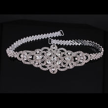 e390a7bdac Popular Rhinestone Belt for Prom Dress-Buy Cheap Rhinestone Belt for ...