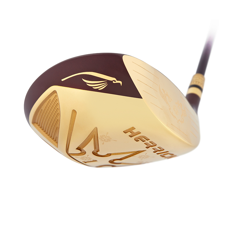 Image 4 - Golf wood clubs driver men right handed grphite 10.25/S SR R high rebound to increase 30 yards the new 2016-in Golf Clubs from Sports & Entertainment