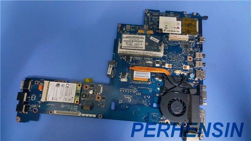 Originale per HP 2530 p SCHEDA MADRE 492552-001 JAT00 LA-4021P testati al 100% buonoOriginale per HP 2530 p SCHEDA MADRE 492552-001 JAT00 LA-4021P testati al 100% buono