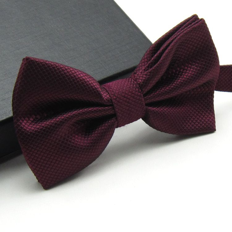 20 Colourful Plaid Bow ties for Men 3