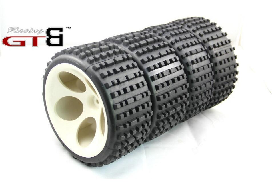 все цены на BAJA modified FG tire package combines with tire  For 1/5 HPI Baja  5B  5T 5SC онлайн