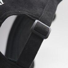 Snapback Suede Dimond Fabric Cap