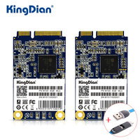 KingDian SSD 8GB M100 3 Years Warranty Mini SATA Internal Hard Drive Disk 8G HDD SSD