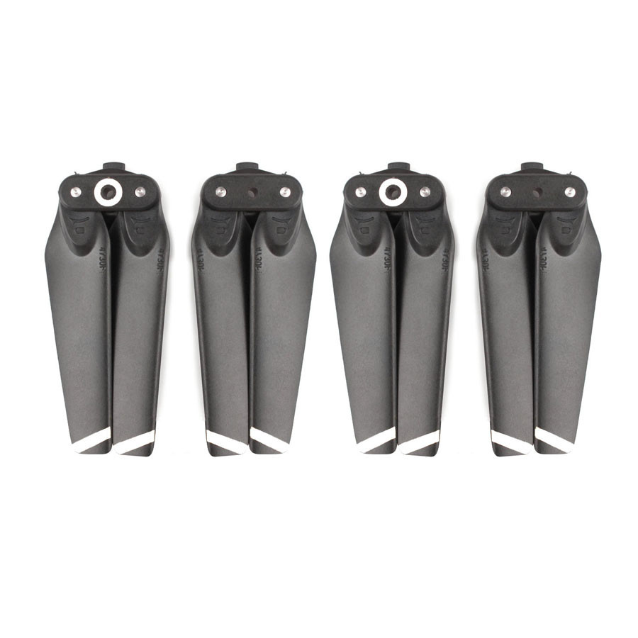 8pcs Drone Helicopter Propellers for DJI Spark Drone Folding Blade 4730F Props RC Spare Parts 6M16 drop shipping