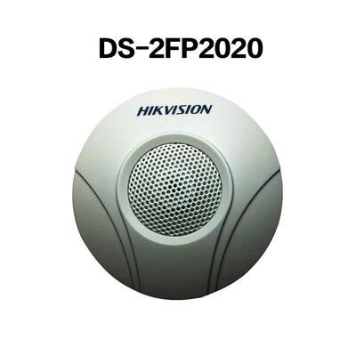 DS-2FP2020 Hikvision Original Microphone for CCTV camera original tm5rq 2020 50