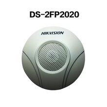 DS-2FP2020 Hikvision Original Microphone for CCTV camera