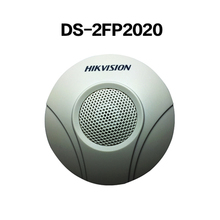 DS-2FP2020 Hikvision Original Microphone for CCTV camera