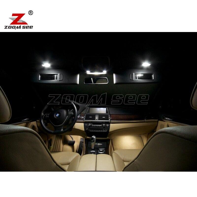 23pcs LED llamba e pllakave të licencës + Paketimi i plotë i - Dritat e makinave - Foto 2